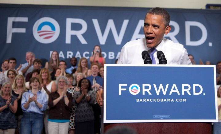 Americans For Prosperity Ad Blasts Obama For Hope And Change
