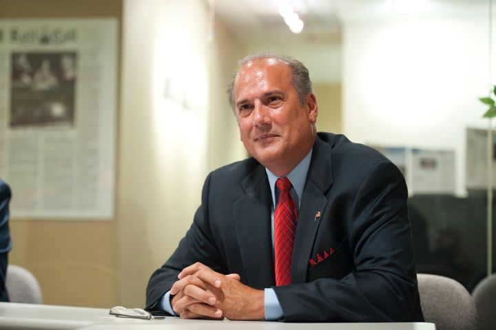 UNITED STATES - JULY 29: Tom Marino  (Photo By Douglas Graham/Roll Call via Getty Images)
