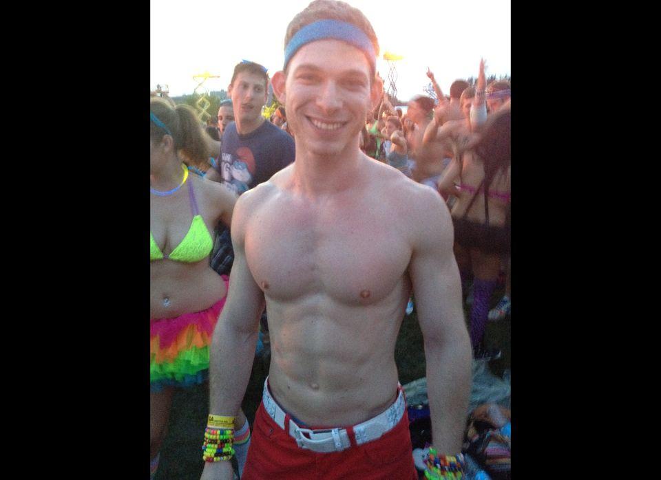 <strong>Name:</strong> Daniel Nudelman  <strong>The lowdown</strong>: 23, from Lake Havasu City, Ariz.  <strong>Robotic s