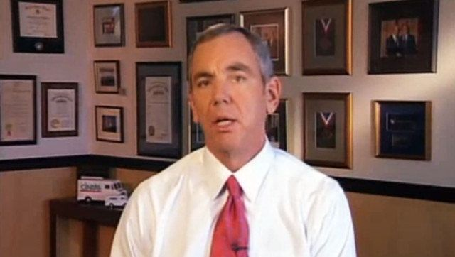Cintas CEO Scott Farmer Assails Obamacare In Election Email To