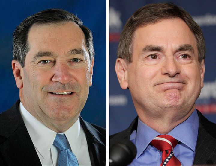 Joe Donnelly Election Results Richard Mourdock Defeated In Indiana Senate Race