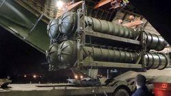 Γαλλικές ανησυχίες για την παράδοση των ρωσικών S-300 στη