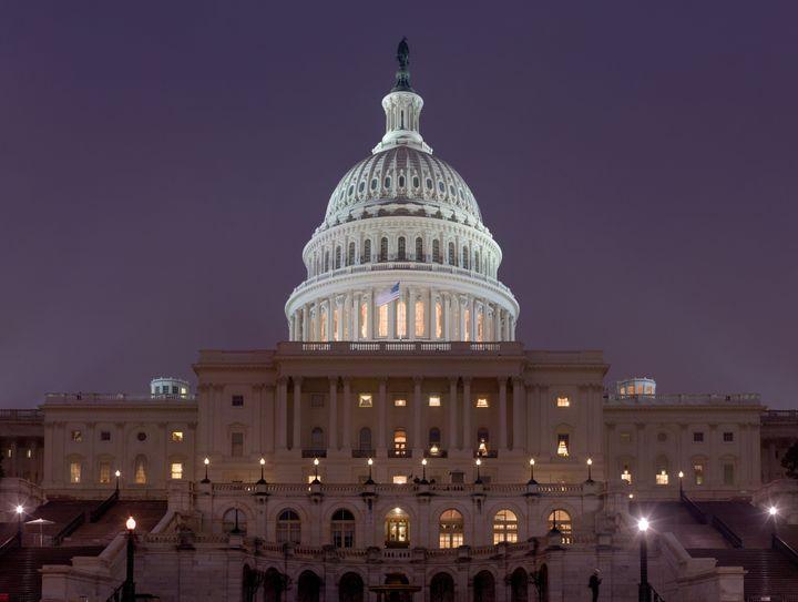 {{FeaturedPicture US Capitol Building}}