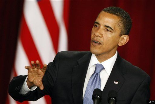 Cooperation and Conflict: Obama's Cairo Speech | HuffPost