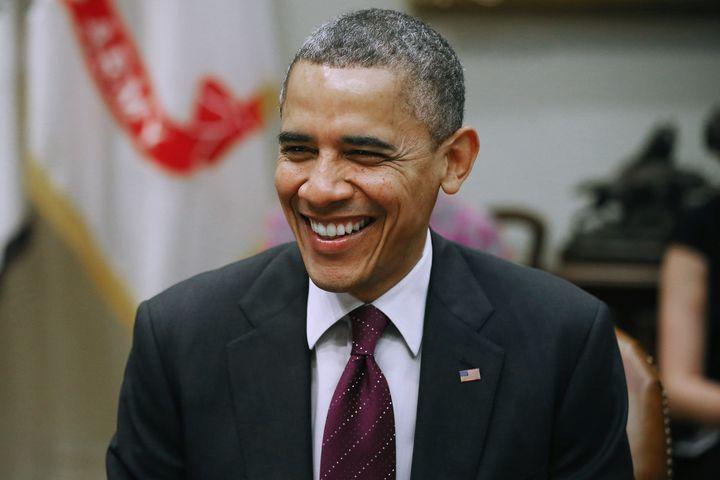 WASHINGTON, DC - DECEMBER 04:  U.S. President Barack Obama meets with members of the U.S. Governors Association Executive Com