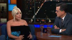 Lady Gaga exprime sa colère après le traitement subi par l'accusatrice de Brett