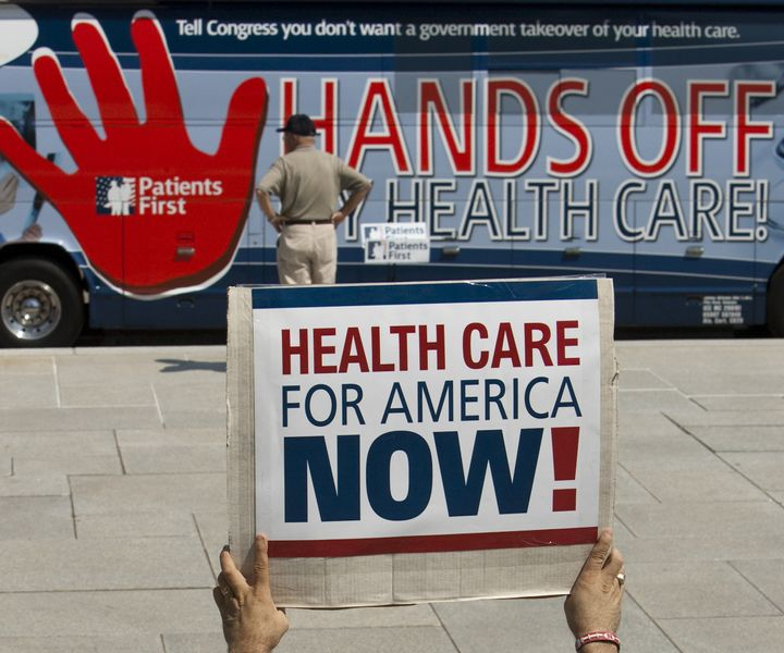 A Death Every 12 Minutes: The Price of Not Having Medicare