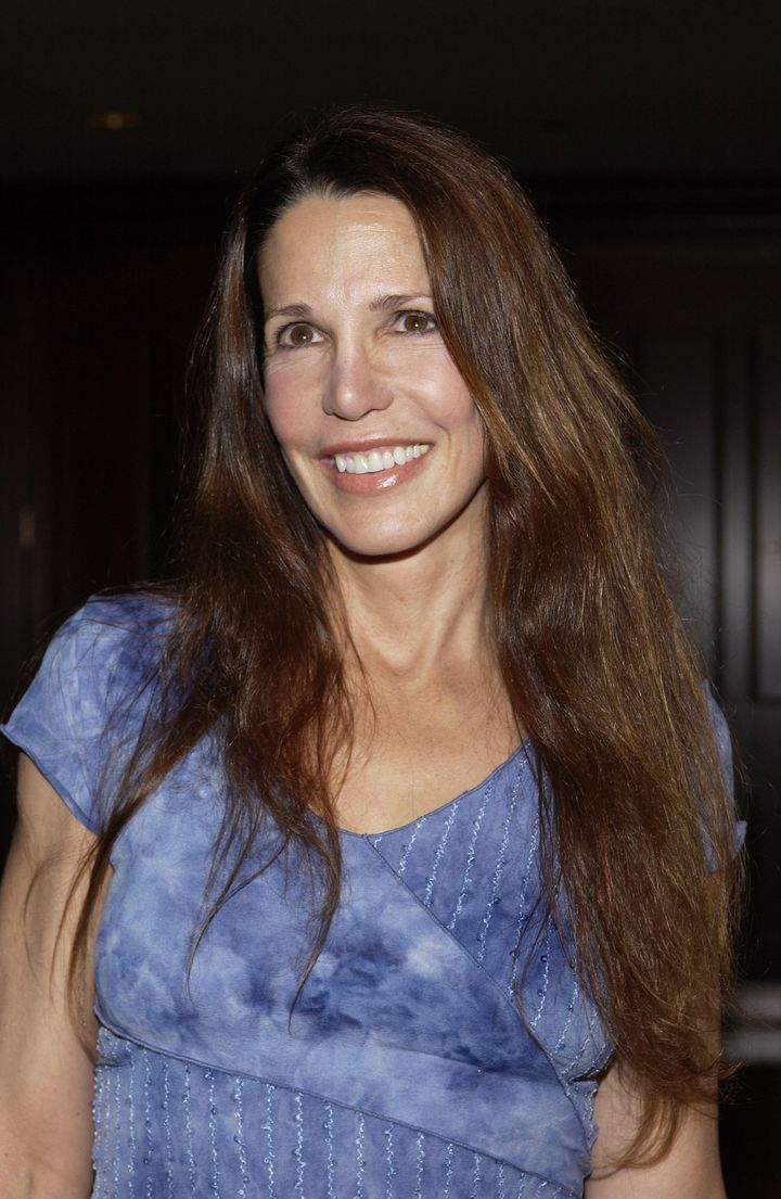 CENTURY CITY, CA - MAY 6:  Writer Patti Davis arrives at the 5th Annual Project A.L.S. Benefit Gala at the Westin Century Pla
