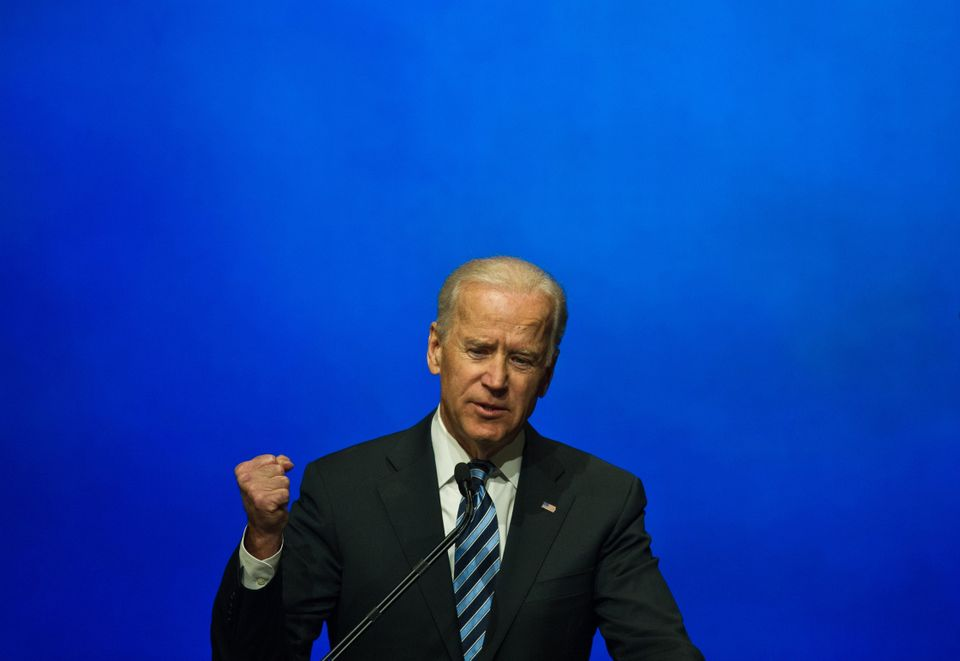 "Vice President Joe Biden confirmed that he was<a href=""http://swampland.time.com/2013/04/05/biden-to-take-paycut-only-if-empl"