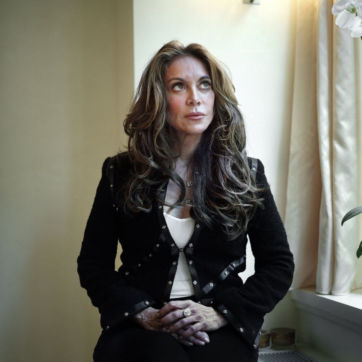 NEW YORK - AUGUST 3:  Pamela Geller, author of the book The Post-American Presidency and a proponent of the proposed World Tr