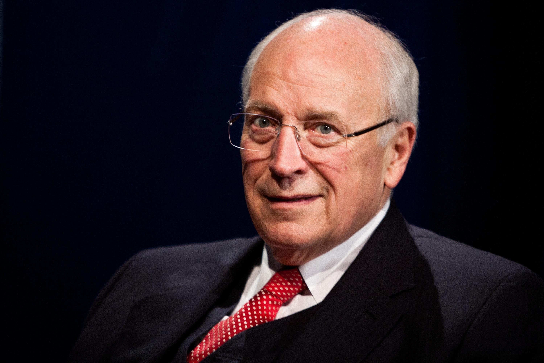 Cheney dick niger yellowcake