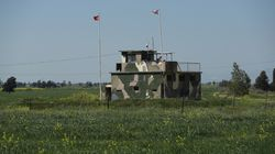 Κύπρος: Ένταση στη νεκρή ζώνη μεταξύ Ελληνοκυπρίων γεωργών και Τούρκων