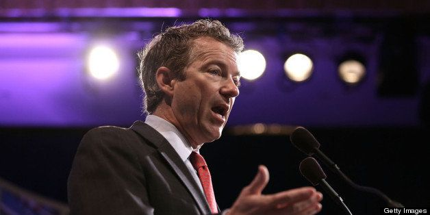 rand paul super pacs may violate federal election law huffpost