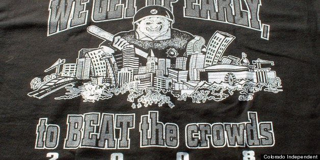 0ceda906 What Cop T-Shirts Tell Us About Police Culture | HuffPost