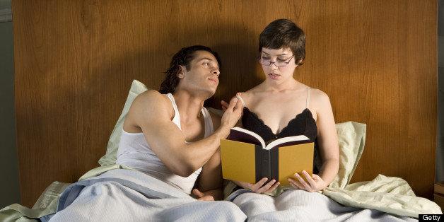 Women having sex with men images 9