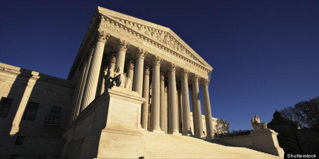 the united states supreme court ...
