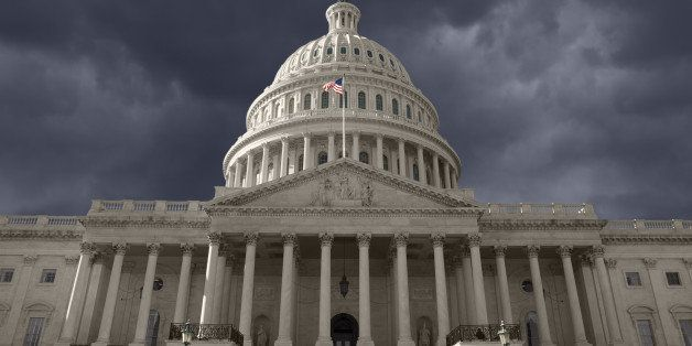 dark sky over the united states ...