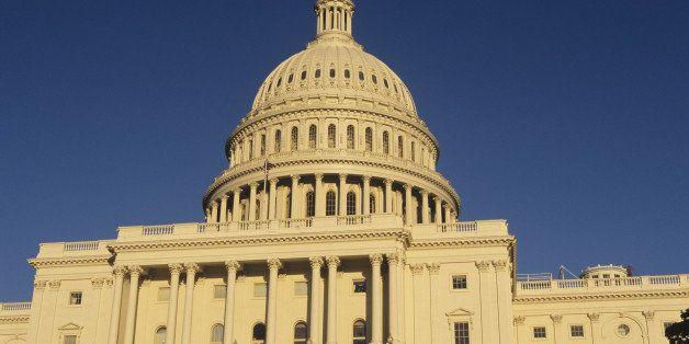 US Capitol, Washington, DC, USA