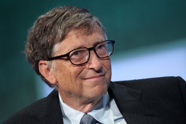 Microsoft mogul Bill Gates has risen as an education influential in recent years through the Bill & Melinda Gates Foundation.