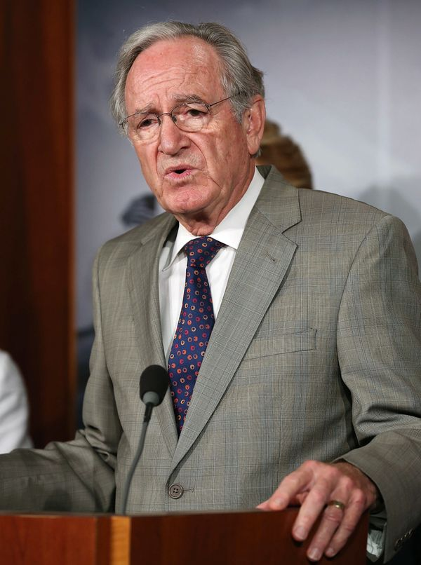Sen. Tom Harkin (D-Iowa), the chair of the Senate Health, Education, Labor and Pensions committee, is attempting to secure a