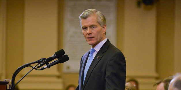 RICHMOND, VA - JANUARY 8: