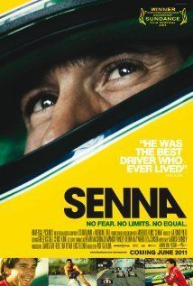 Spanning the decade from his arrival in Formula One in the mid-80's, 'Senna' follows the monumental career and tragic death o