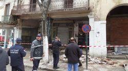 Constantine : un mort et deux blessés dans l'effondrement du plafond d'une vieille