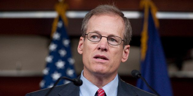 UNITED STATES Ð MAY 13: Rep. Jack Kingston, R-Ga., speaks during a news conference on spending cap legislation on Friday, May