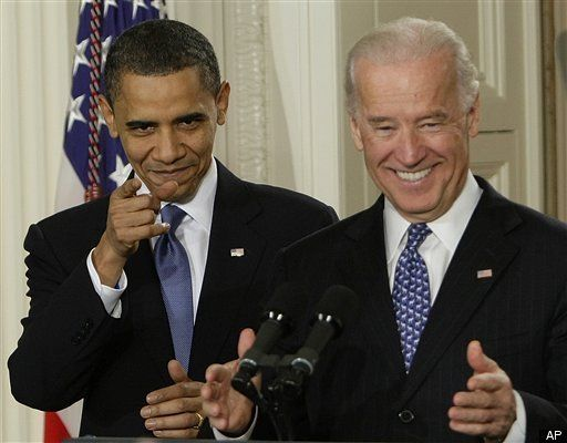 This Is Big F Ing Deal >> Biden On Big F Ing Deal Obama Loved It Huffpost