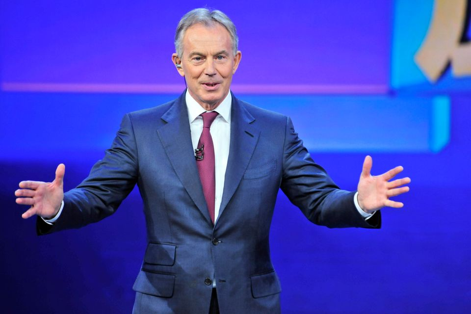 "Tony Blair's government focused heavily on ""genuine"" (and deserving) versus ""bogus"" (and undeserving) asylum seekers, warning"