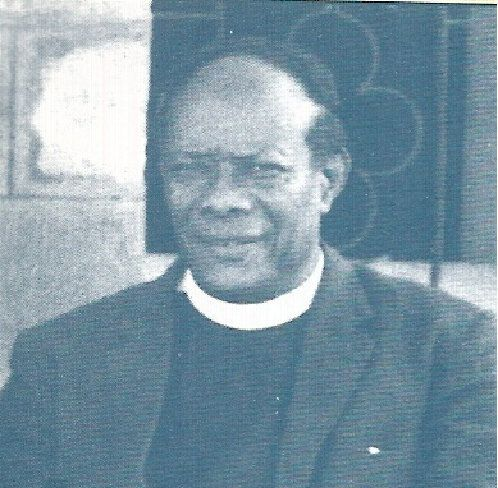 The Rev. Accleyne Williams, a 75-year-old retired minister, died of a heart attack on March 25, 1994, after struggling with 1