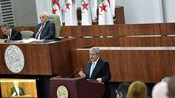 Bouhadja accuse Ouyahia de