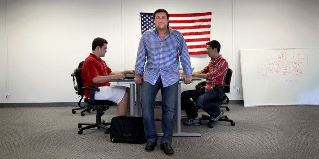 SAN MATEO, CA - JULY 25:
