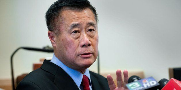 State Sen. Leland Yee (D-San Francisco) has been charged with public corruption as part of a major FBI operation spanning the