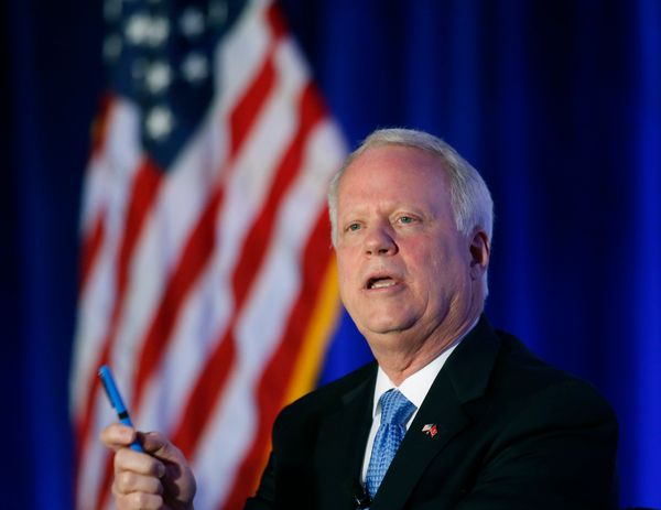 Broun, who mounted an unsuccessful bid for the Republican nomination to succeed Sen. Saxby Chambliss (R-Ga.), gave away two g