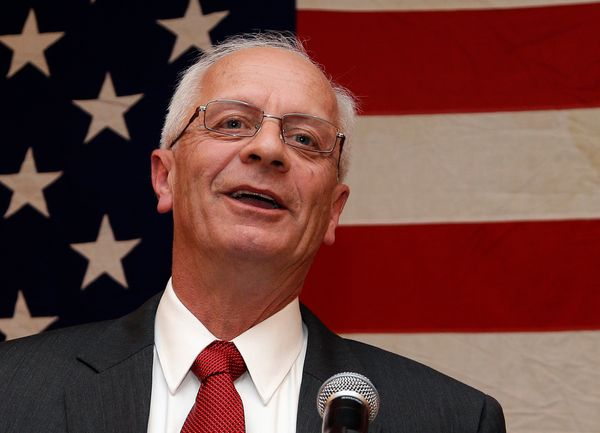 "Before winning his congressional race, <a href=""http://www.freep.com/article/20121014/NEWS15/310140156/Kerry-Bentivolio-From-"
