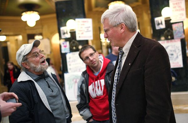 "Grothman, who is taking on Rep. Tom Petri (R-Wis.) in the state's 6th District, has advocated for a number of <a href=""https:"