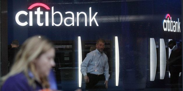 Citigroup's $7 Billion Fraud Deal: The Clique's Still Clicking in DC