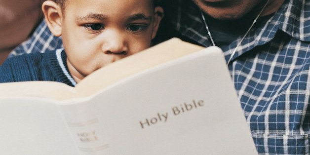 Children Exposed To Religion Have Difficulty Distinguishing Fact From Fiction, Study