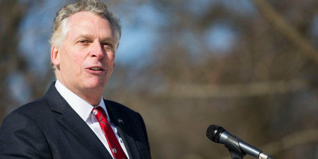 MOUNT VERNON, VA - FEBRUARY 17: