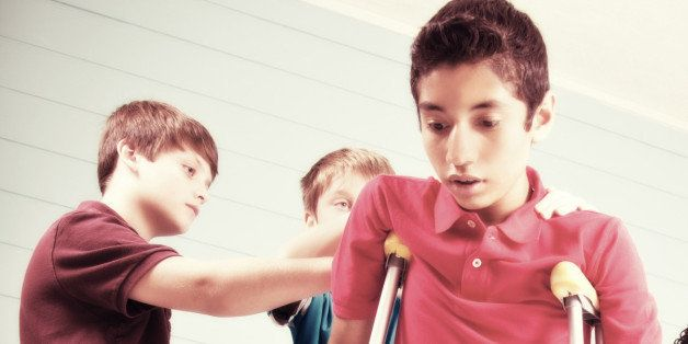 Bullying And Students With Disabilities >> Obama Administration Clarifies Anti Bullying Protections For