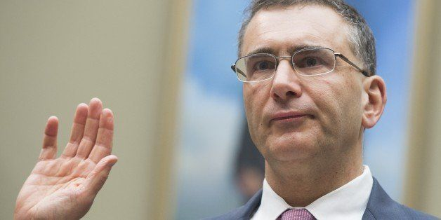 Jonathan Gruber, an economics professor at Massachusetts Institute of Technology (MIT) and a consultant on the drafting of th