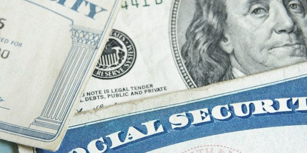 The New Republican Attack on Social Security Starts Now!