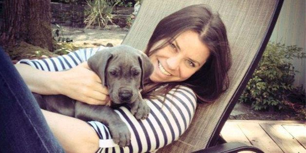 FILE - This undated file photo provided by the Maynard family shows Brittany Maynard, a 29-year-old terminally ill woman who