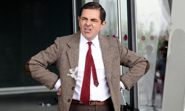 A fake CNN source once claimed the Mr Bean actor had committed suicide due to being dropped from the third Johnny English fil