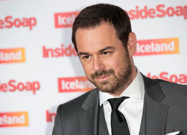 'Eastenders' hard-man Danny Dyer was reported dead in January by a scrapyard worker, who was just having a bit of a jolly wit