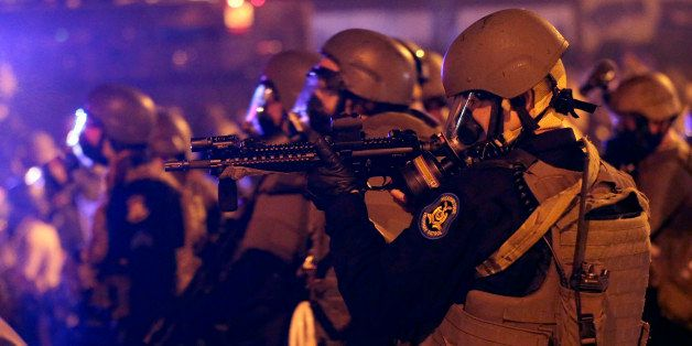 Here Are Some Of The Worst Parts Of The DOJ Ferguson Report