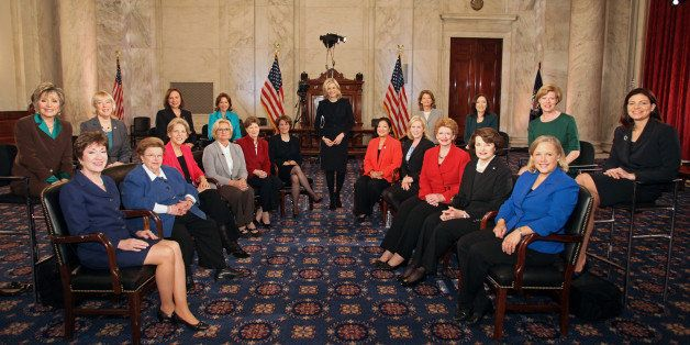 ABC WORLD NEWS WITH DIANE SAWYER -  When the 113th Congress is sworn in on January 3, it will have a record-breaking number o