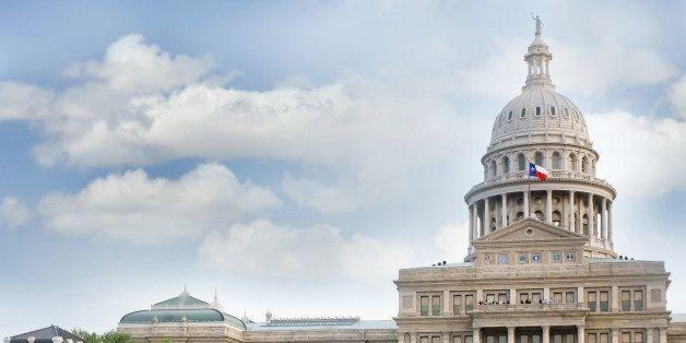 Capitol building, Austin, Texas, USA