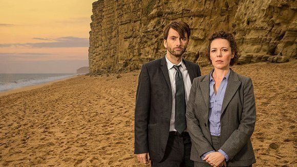 'It's not as good as the first series, so the impious beachside town must be flattened'